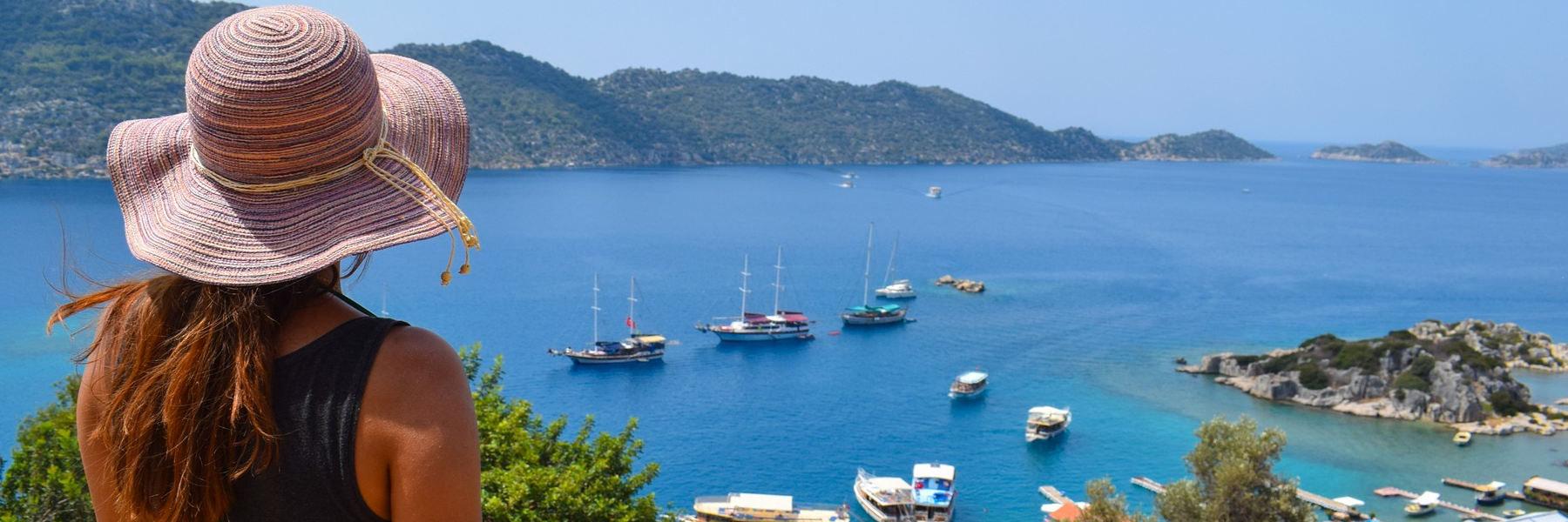 ▷▷▷ Frühbucher Griechische Inseln 2019